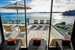 France Bretagne-Dinard, Hôtel NOVOTEL DINARD THALASSA SEA & SPA 4*