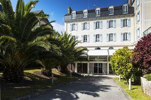 France Bretagne-Douarnenez, Hôtel Première Classe Douarnenez 2*
