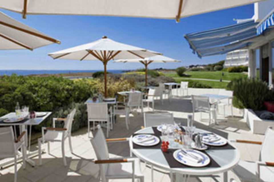 Hôtel Hôtel Sofitel Thalassa Sea & Spa Lorient Bretagne
