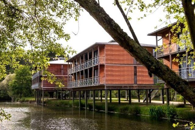 France Bretagne : Hôtel Le Domaine de Cicé-Blossac