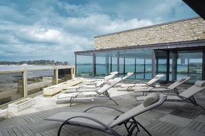 France Bretagne-Roscoff, Résidence hôtelière Tulip Inn Roscoff