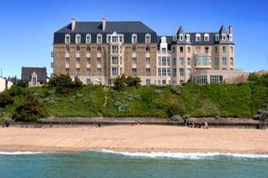 France Bretagne-Saint Malo, Résidence hôtelière Reine Marine Appartement 4*
