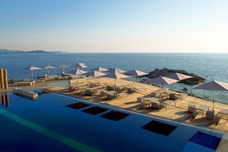 France Corse-Porticcio, Hôtel Sofitel Golfe d'Ajaccio Thalassa Sea & Spa 5*