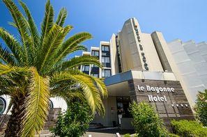 Hôtel Le Bayonne - Chambre Basic