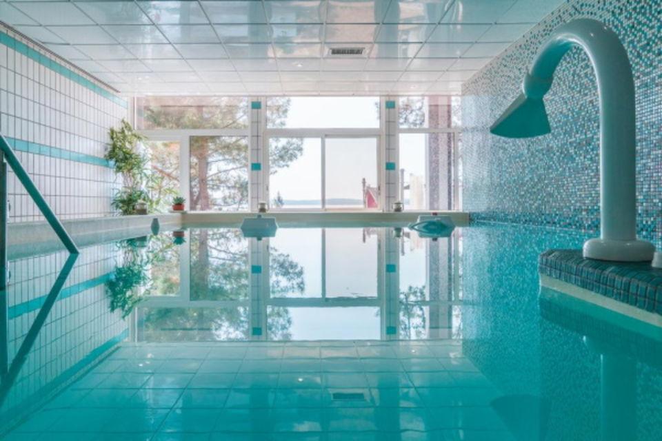 Hôtel Novotel Oléron Thalassa Sea & Spa Poitou Cote Atlantique