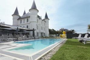 Séjour Cote Atlantique - Hôtel Chateau des Tourelles