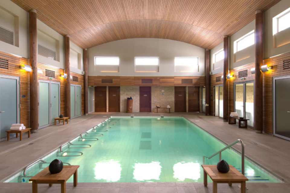 Hôtel Relais de Margaux Golf & Spa Landes Cote Atlantique