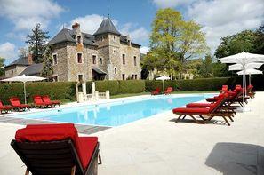 Hôtel Domaine de la Bretesche