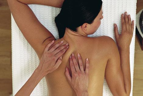Massage - Alliance Pornic Hôtel Alliance Pornic4* Pornic France Cote Atlantique
