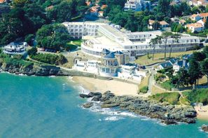 France Cote Atlantique-Pornic, Hôtel Alliance Pornic 4*