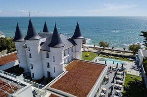 Hôtel Château des Tourelles, Relais Thalasso & Spa  - Chambre Premium