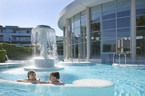 France Cote Atlantique-Saint-Paul-Les-Dax, Hôtel Best Western Sourceo 3*