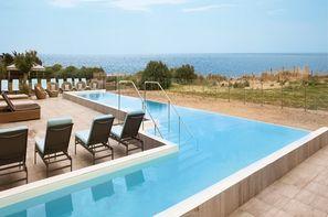 France Cote Atlantique-Sainte Marie De Re, Hôtel Atalante Wellness Thalasso & Spa Chambre Premium Vignes 4*