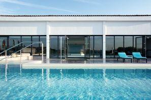 Hôtel Atalante Wellness Thalasso & Spa  - Chambre Premium Vignes