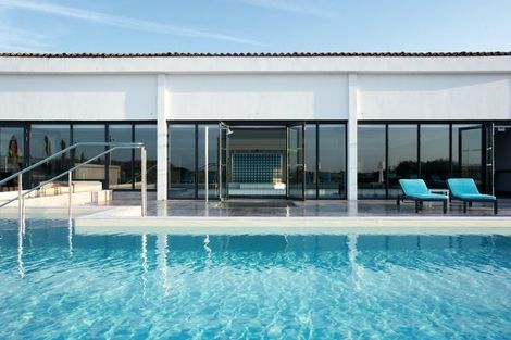 France Cote Atlantique-Sainte Marie De Re, Hôtel Atalante Wellness Thalasso & Spa 4*