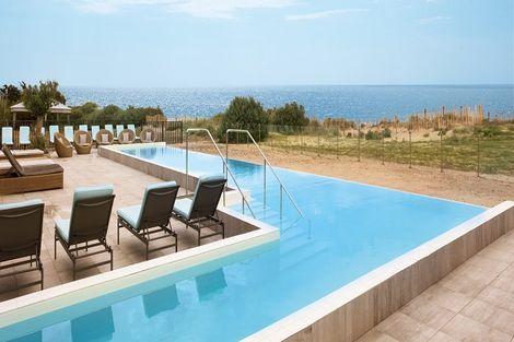 France Cote Atlantique-Sainte Marie De Re, Hôtel Atalante Wellness Thalasso & Spa 4*