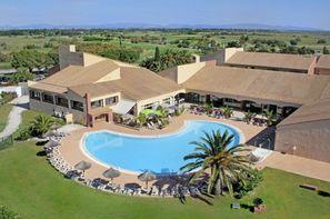 France Languedoc-Roussillon-Saint-Cyprien, Hôtel Le Mas d'Huston 4*