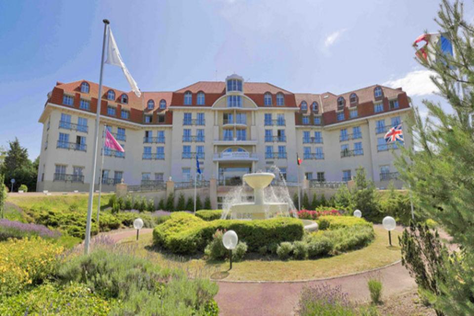 Hôtel Le Grand Hôtel Le Touquet Pas de Calais Nord-Pas-de-Calais