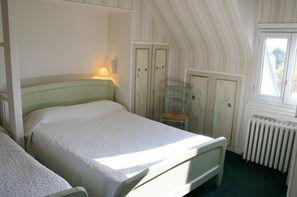 France Normandie-Deauville, Hôtel Côte fleurie- 2*