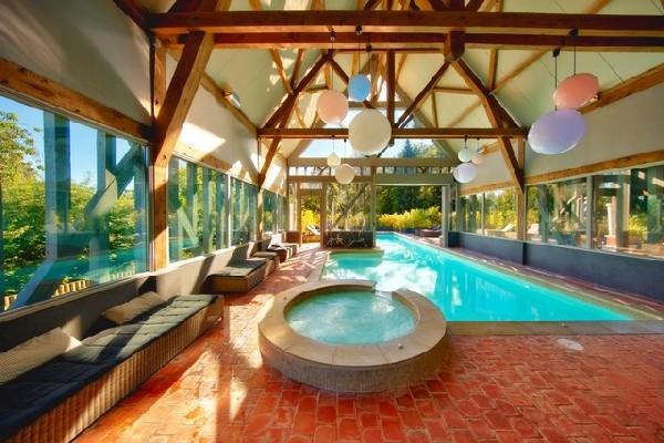 hotel h tel du grand cerf spa lyons la foret france normandie promovacances. Black Bedroom Furniture Sets. Home Design Ideas