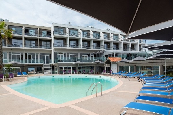 Hotel Spa La Baie Des Anges Antibes