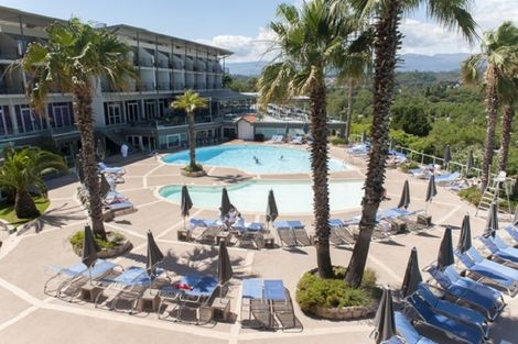 France Provence-Cote d Azur-Antibes, Hôtel Thalazur Baie des Anges - Chambre Alpilles 4*