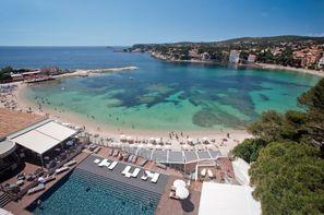 France Provence-Cote d Azur-Bandol, Hôtel Thalazur Ile Rousse 5*