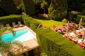 France Provence-Cote d Azur-Cannes, Hôtel Beauséjour & Spa 3*