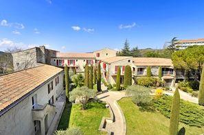 France Provence-Cote d Azur-Gréoux-les-Bains, Hôtel Le Mas de Crémaillère 4*