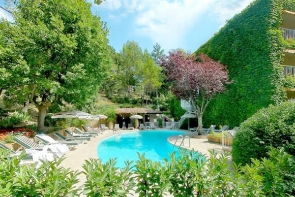 Vente flash Provence-Cote d Azur Hôtel Villa Borghèse 4*