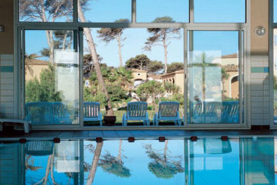 Hôtel Ibis Hyères Var Provence - Côte d'Azur