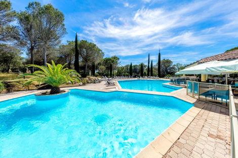 France Provence-Cote d Azur-Saint Raphael, Hôtel Garrigae Domaine de l'Esterel 3*