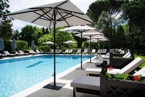 France Provence-Cote d Azur-Saint Remy De Provence, Hôtel Le Vallon de Valrugues & Spa 5*