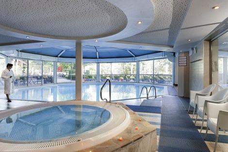 France Rhone-Alpes-Aix Les Bains, Hôtel Mercure Domaine de Marlioz 4*