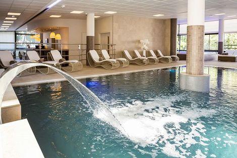 France Rhone-Alpes-Aix Les Bains, Hôtel Golden Tulip Aix les bains - Hotel & Spa 4*