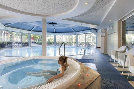 France Rhone-Alpes-Aix Les Bains, Hôtel Ibis Styles Domaine de Marlioz 3*