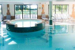 France Rhone-Alpes-Divonne-les-Bains, Hôtel La Villa du Lac 3*