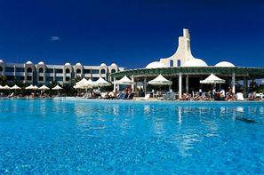 Tunisie-Djerba, Hôtel Royal Garden 5*