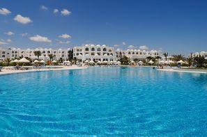 Tunisie-Djerba, Hôtel Vincci Helios Beach 4*