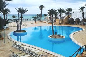 Tunisie-Djerba, Club Zahra 3*