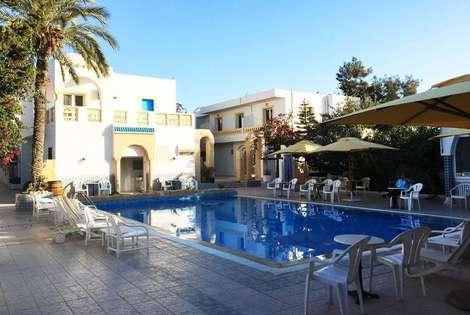Hôtel Djerba Saray Djerba Tunisie