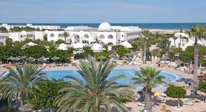 Tunisie-Djerba, Hôtel Sun Connect Aqua Resort 4*
