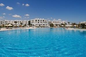 Hôtel Vincci Helios Beach & Spa