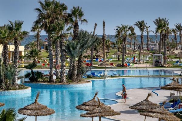 Séjour Djerba - Hôtel Welcome Meridiana