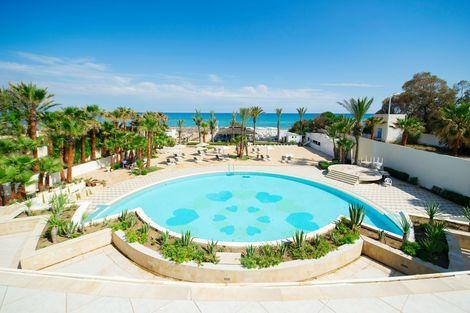 Hôtel Nahrawess Hammamet Hammamet Tunisie
