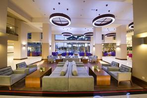 Hôtel Limak Lara De Luxe Hotel & Resort