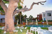 Turquie-Bodrum, Hôtel Costa Luvi Hotel 4*