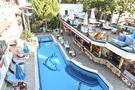 Turquie : Hôtel Istankoy Hotel Bodrum