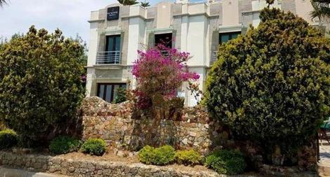 Turquie : Hôtel Maira Beach Hotel
