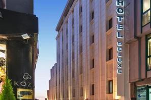 Hôtel Bekdas Hotel Deluxe